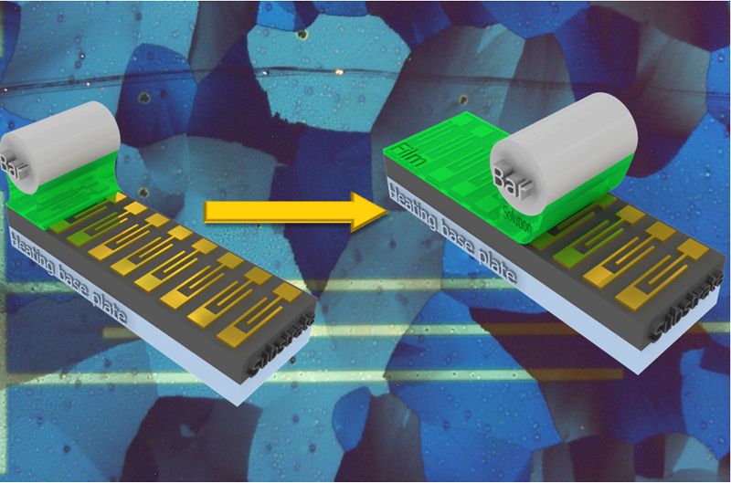 Organic Field-Effect Transistors (OFETs) and Electrolyte-Gated Field-Effect Transistors (EGOFETs)